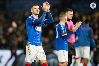 A bizarre and inexplicable puzzle at Ibrox – and we can't explain it…