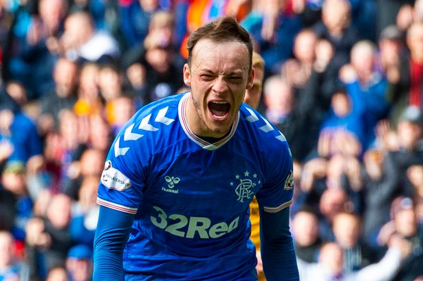 Future for axed star – 56% of Rangers fans would still keep summer signing