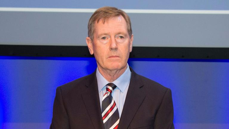 Dave King stepping down? Reaction…