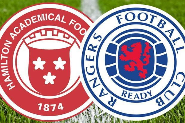 """""""Sumptuous – 8"""", """"Not up for it – 5"""" – Rangers match ratings v Hamilton"""