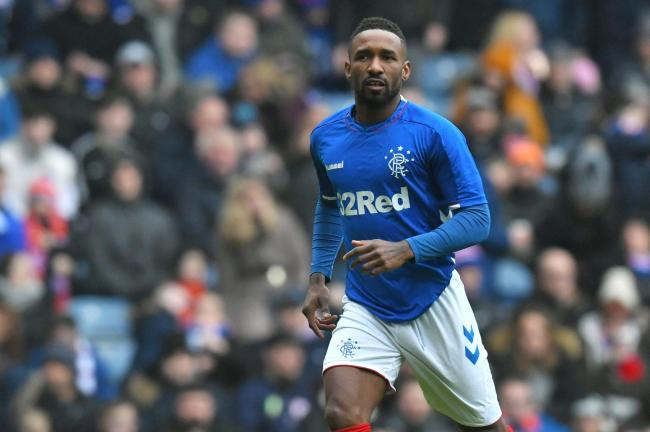 Rangers striker's scathing attack on manager won't be forgotten…