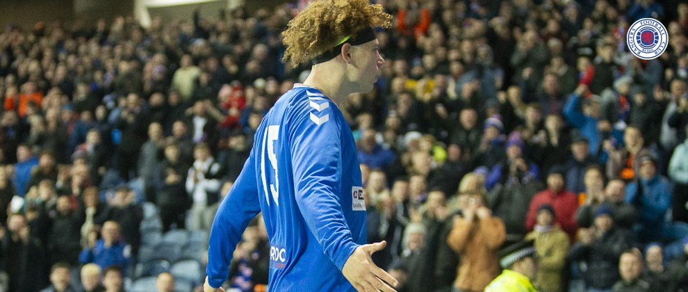 Rangers smash European giants as adventure continues…