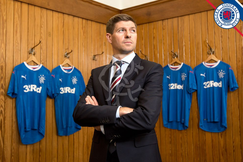 Stat of the season? Incredible reveal for Steven Gerrard's Rangers that Celtic fans will hate