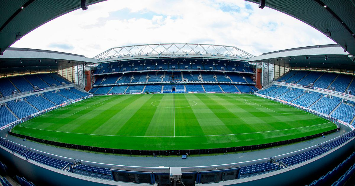 Throwback: 80 years on from Ibrox's record attendance