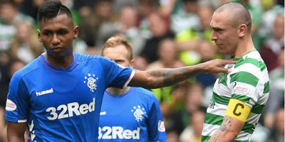 Rangers beating Celtic rests on two things – and neither of them are Morelos