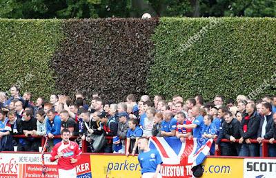 """""""Unprecedented"""" – Rangers shocker that defied it all"""