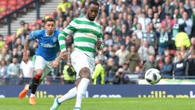 Is Stevie G to spring a big surprise v Celtic?