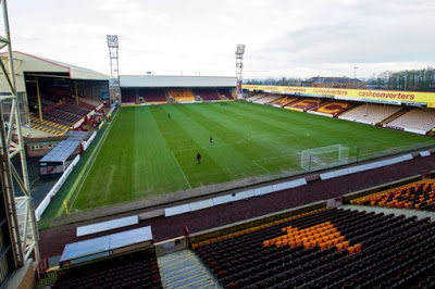 """""""Doesn't look happy right now – 6"""": who shone and who didn't at Fir Park for Rangers?"""