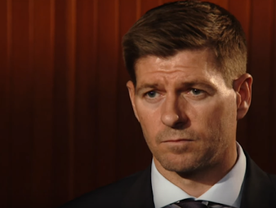 Incredible stat revealed for Steven Gerrard – but there's a catch…