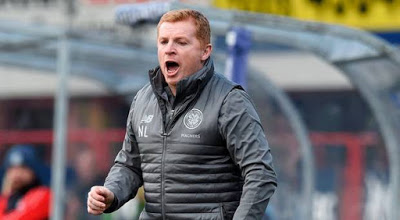 Celtic outrage is perfect for Rangers