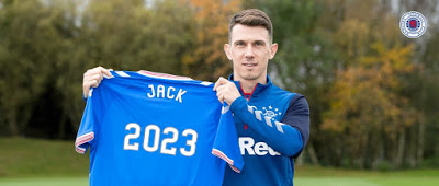 Staggering press report inexplicably smears Ryan Jack