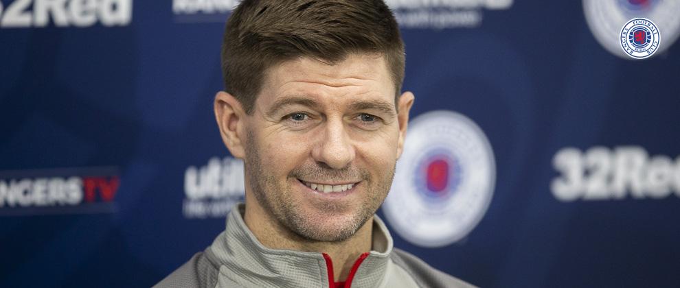 Transfer 'twist' reveals Gerrard's hand