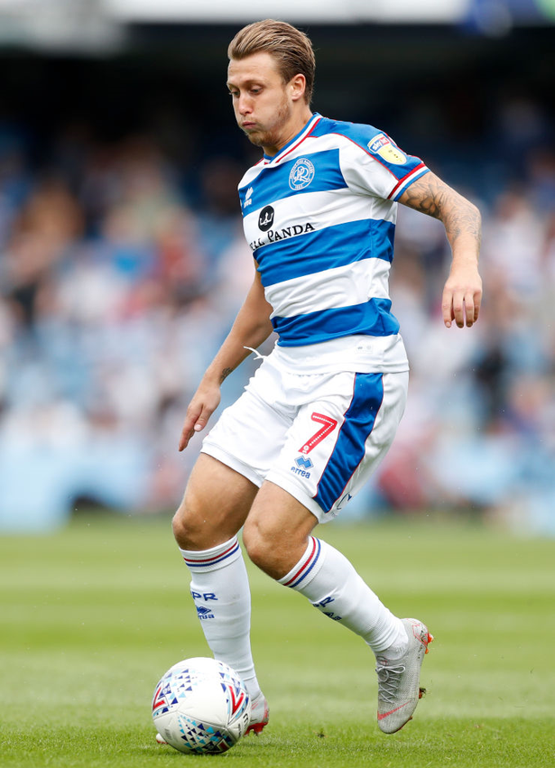 Rangers 'make offer' for 27-year old midfielder