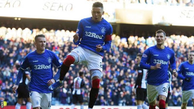 6 Rangers men, one critical job – who gets your vote?
