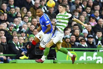 Rangers knock back 'major' offer for Alfredo Morelos