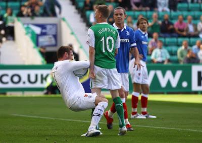 Remember Derek Riorden? He wasn't the first… four Celtic 'hijacks'…