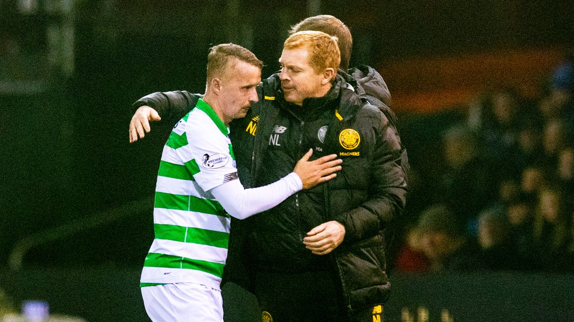 Griffiths the 'victim' after Morelos the 'perpetrator'…. SFA waits…