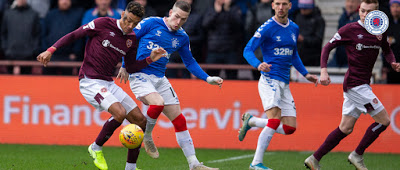 Analysis: Rangers didn't just lose on goals yesterday….