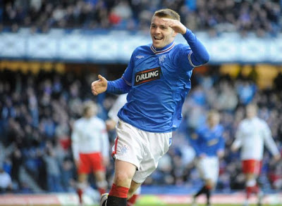 As ex-Rangers goes from strength to strength, do we want him back?