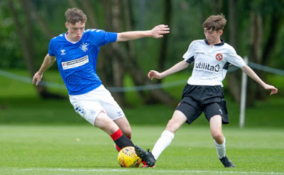 Are Rangers making the right call over transfer saga?