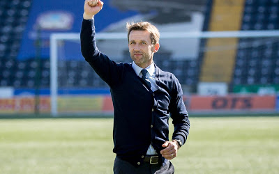 Former manager made bold prediction about Rangers star