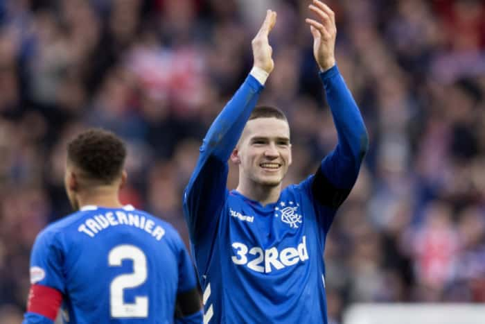 Shock reveal about Ryan Kent could indicate bold future for winger…
