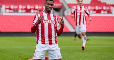 Rangers confirmed interested in England U20 striker