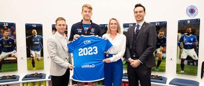 Rangers' announcement harks back to 2018 shambles
