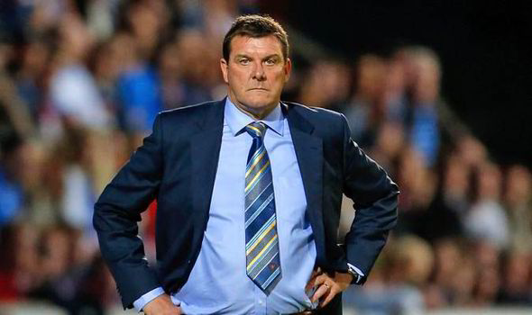 Gers v Saints – Tommy Wright, look away now