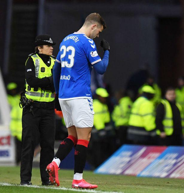 Four Rangers megastars were 'born' last night