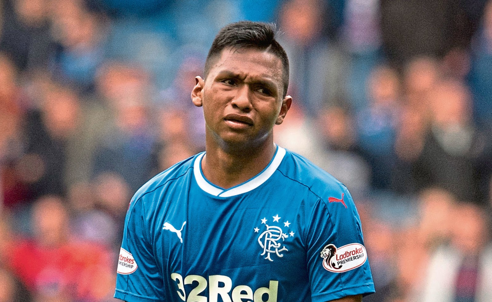 Another racist attack on Morelos has SPFL reeling