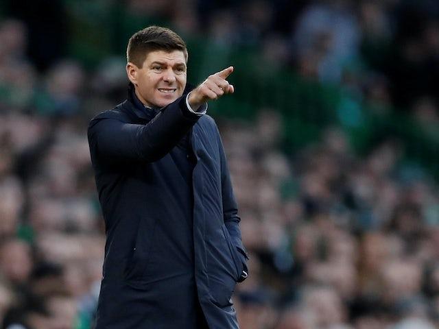 Steven Gerrard has made a major statement