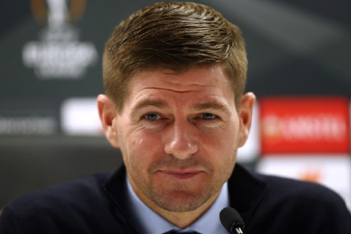 Early results for Steven Gerrard poll are surprising