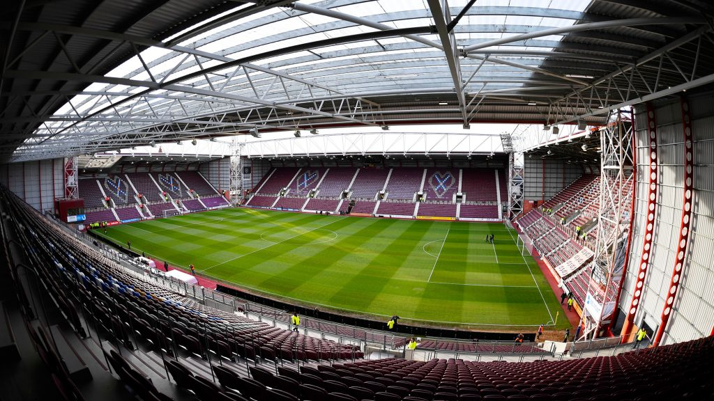 Hearts is the most important match of the season – 'official'