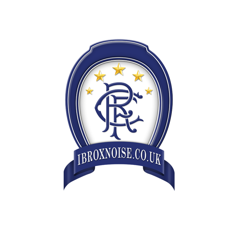 An Ibrox Noise statement