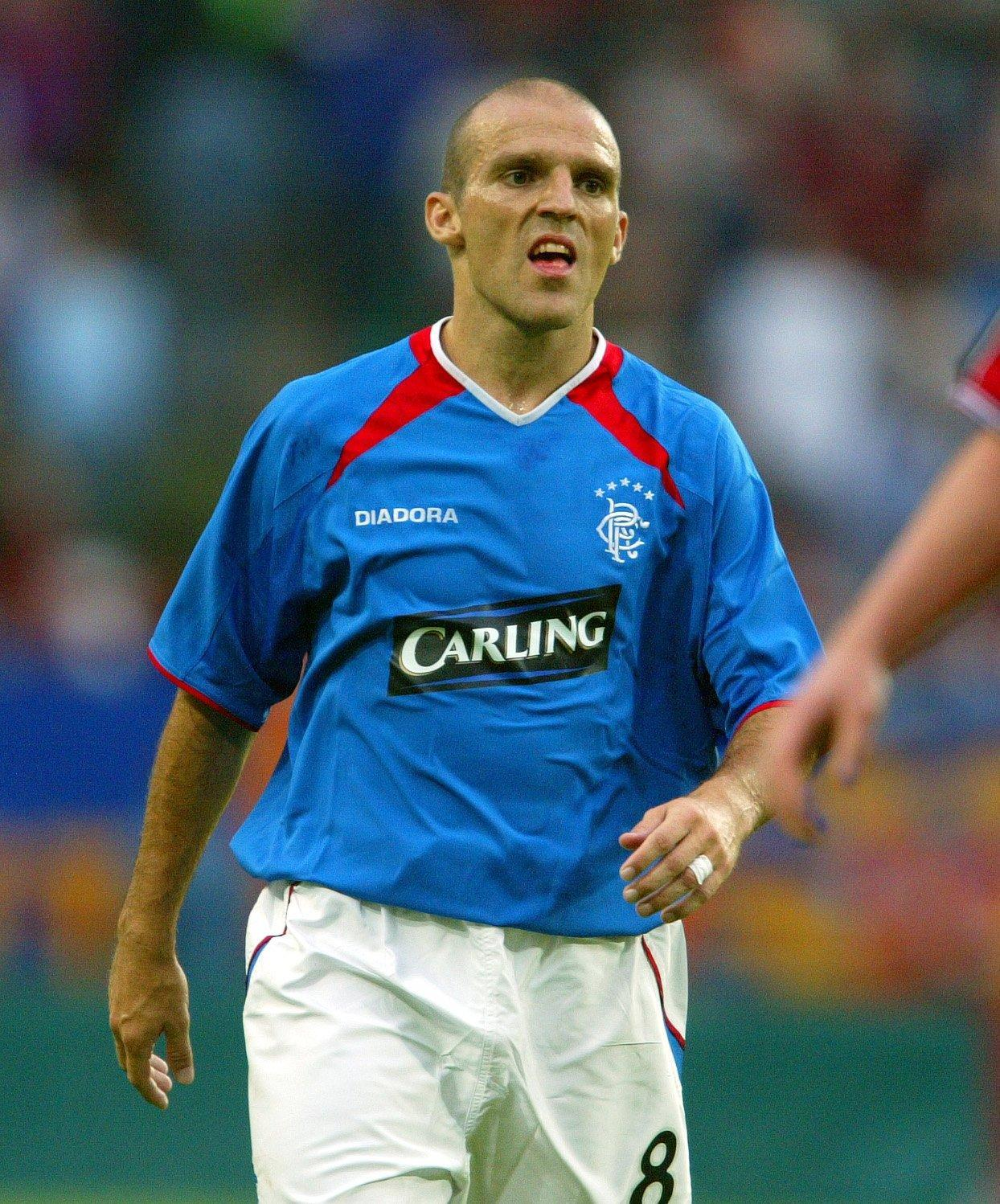 Ex-Rangers man attacks Old Firm – is he right?