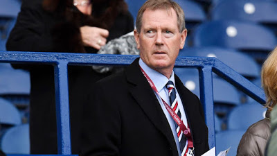 What does Dave King leave behind?