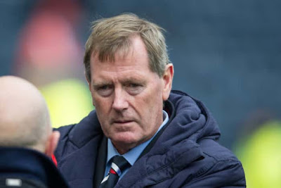 In numbers: what Rangers fans really think of Dave King…