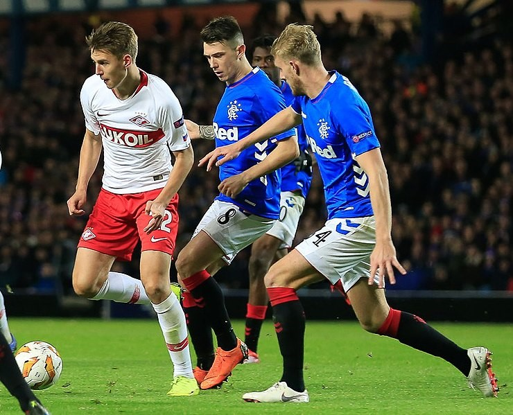 Three-way method to closing the gap on Celtic