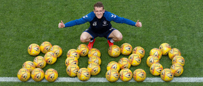 """""""His legs are gone"""" – why some Rangers fans are wrong"""