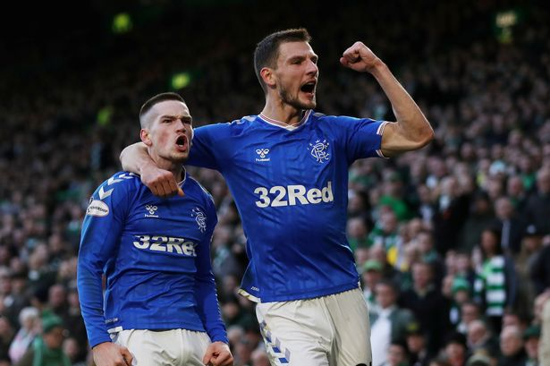 Rangers should sell off-form star – and probably will