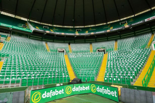 Colossal slap to Celtic's title face – null and void?