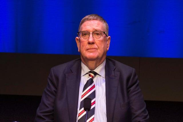 Park revelations could be set to shatter SPFL