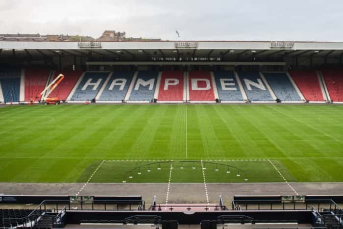 Meltdown at Hampden as SPFL 'collapse'