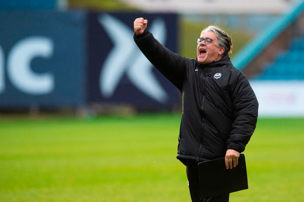 Legal twists as SPFL farce 'vote' takes new turn