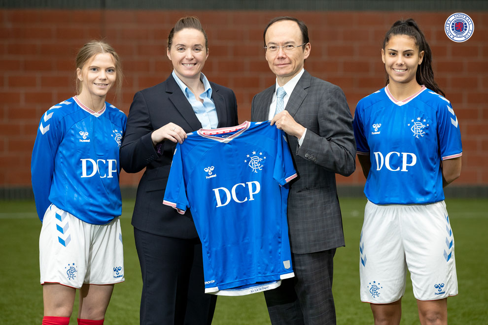 High-level Rangers decision is big clue over future…