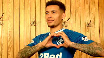 This is how many fans want Tav as captain
