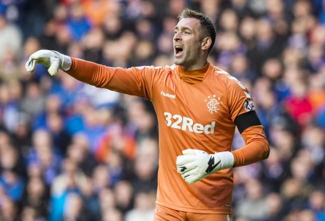 Seven players at Ibrox are now under threat
