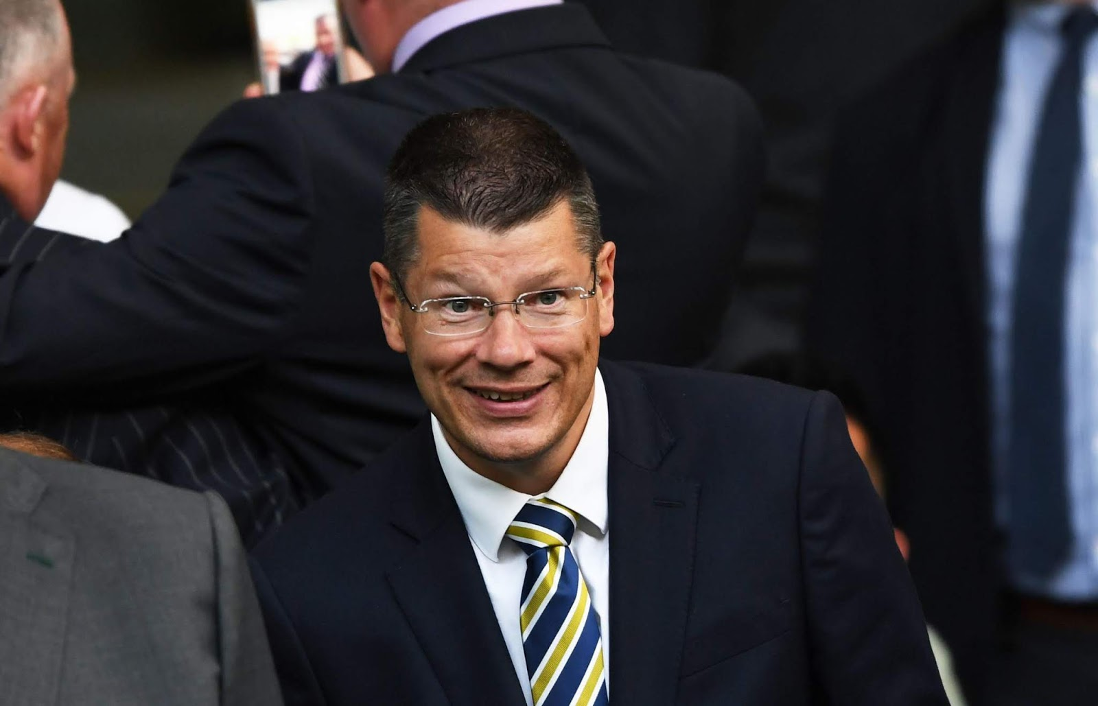SPFL clubs have just sent a big message to Doncaster