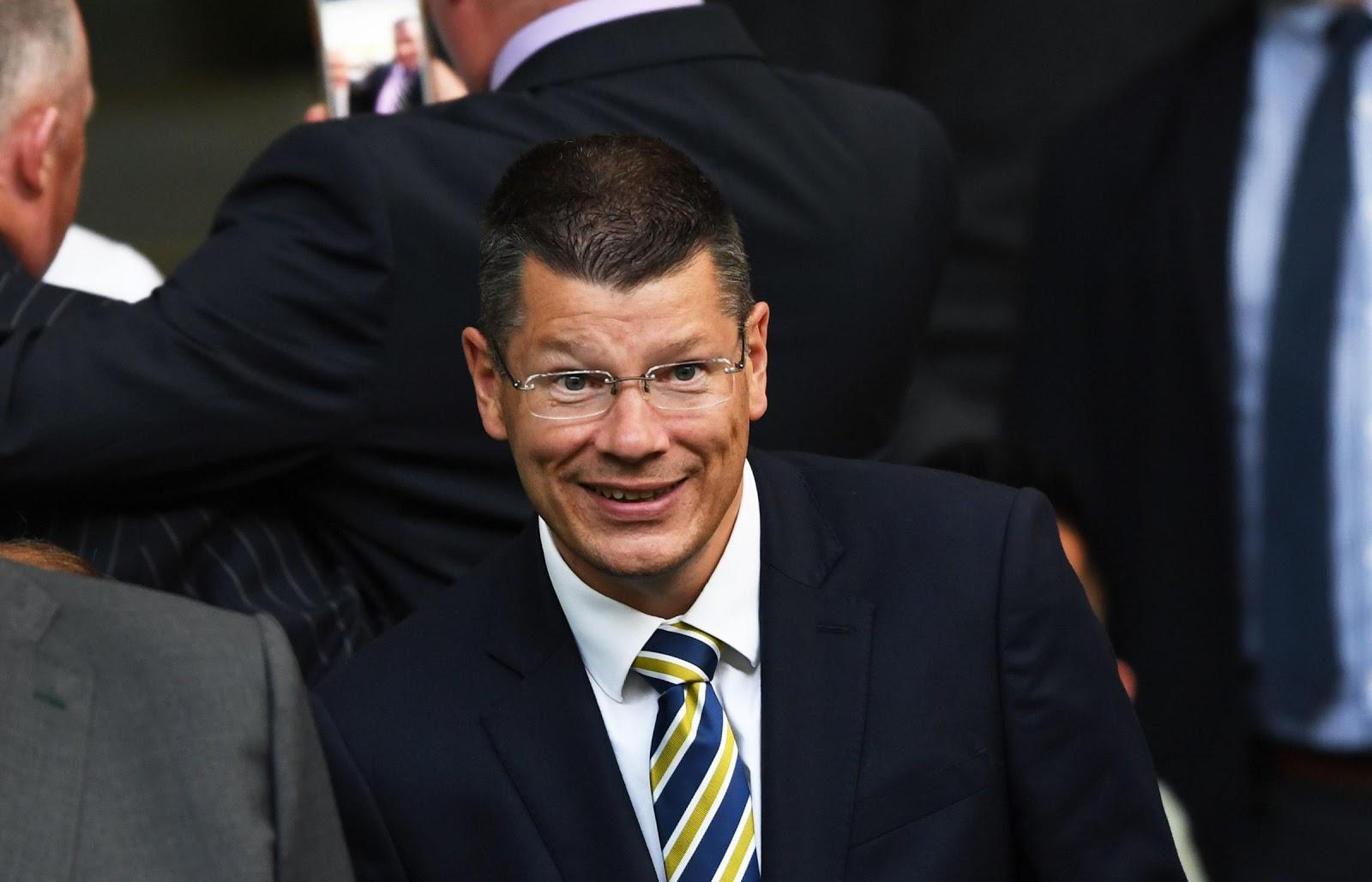 SPFL & Celtic corruption exposed as green light for restart announced